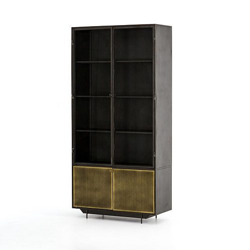 Hendrick Cabinet