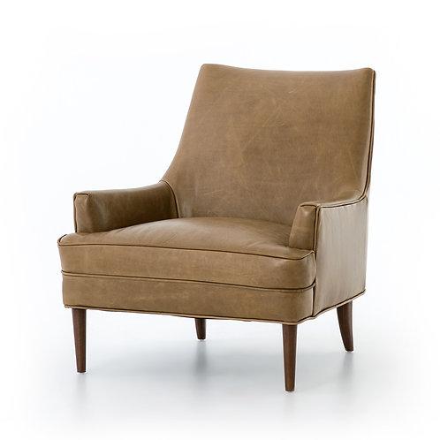 Danya Leather Chair
