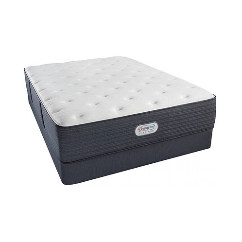Simmons Beautyrest Platinum Spring Grove Plush Mattress