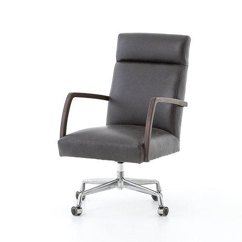 Bryson Leather Desk Chair 2