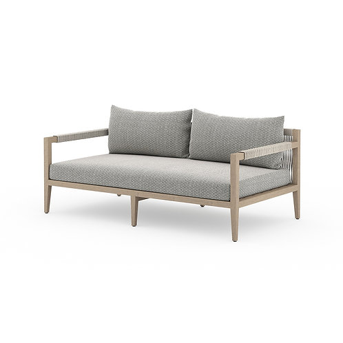 Sherwood Outdoor Sofa 3 (More Options)