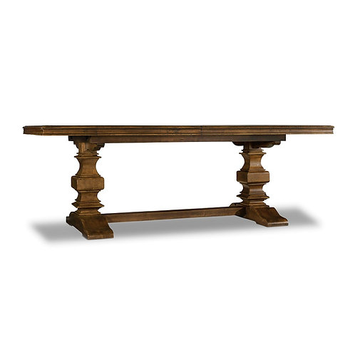 Archivist Trestle Table