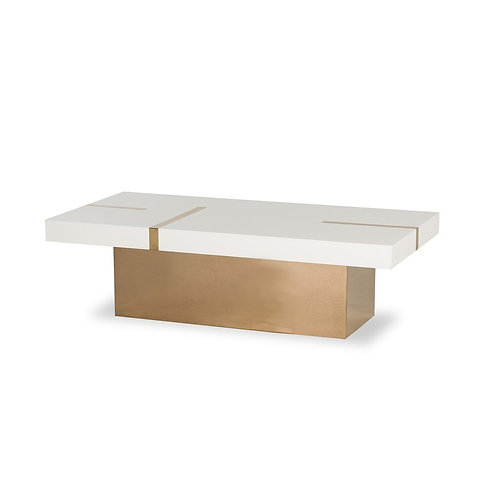 Band Coffee Table - Rectangle (Kelly Hoppen Collection)