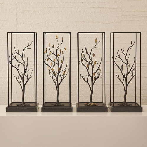 Four Seasons (More Options)