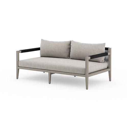 Sherwood Outdoor Sofa 6 (More Options)