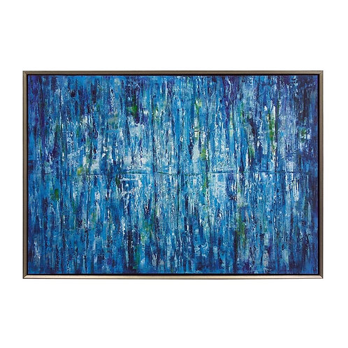 Jinlu's Blue