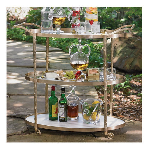 Arbor Bar Cart