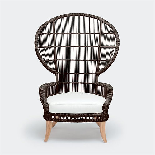 Aurora Lounge Chair (More Options)