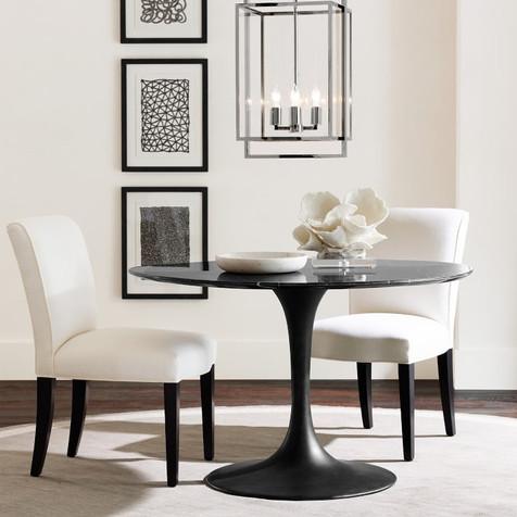 Metropolitan Chic - Dining Room