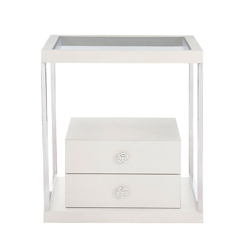 Silhouette Side Table 2