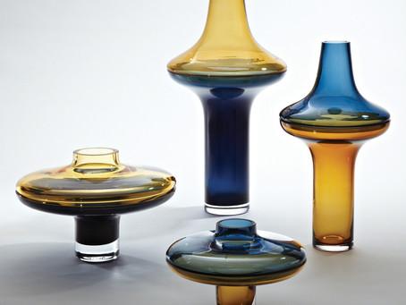 家裝新寵 - 藝術玻璃