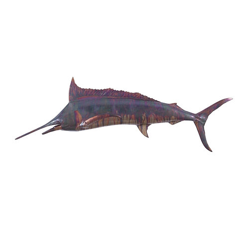 Blue Marlin Fish (多色可選)