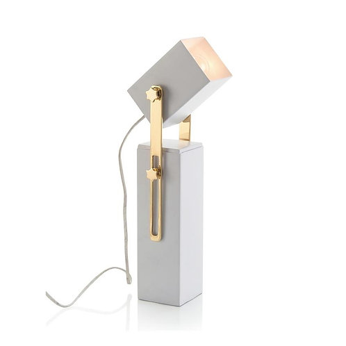 Contemporary Desk Lamp
