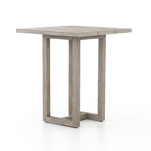 Stapleton Square Outdoor Bar Table 2