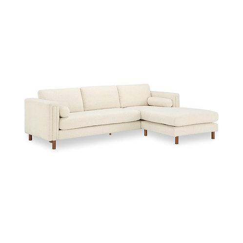 Larsen Bi-Sectional Sofa (Bobby Berk Collection)