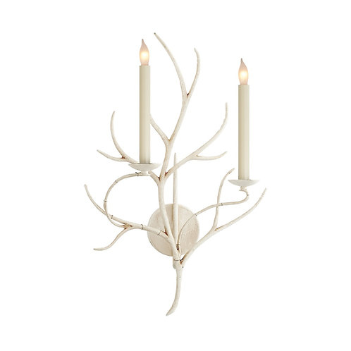 Branch Sconce (E. F. Chapman Collection, 多色可選)