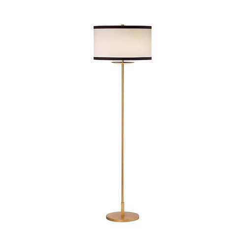 Walker Medium Floor Lamp (Kate Spade NY Collection, More Options)