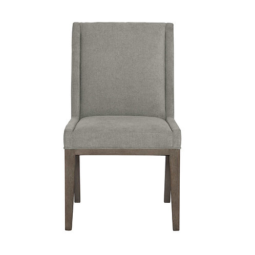 Linea Upholstered Side Chair (Set of 2)