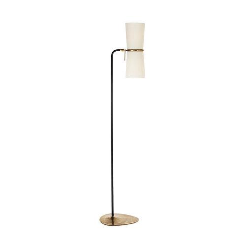 Clarkson Floor Lamp (AERIN Collection, 多色可選)