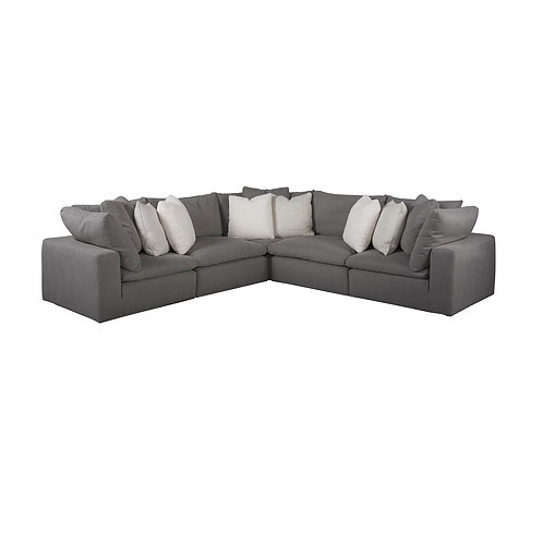 Palmer Sectional 2 - 5 Piece