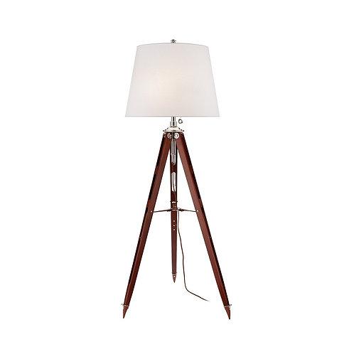 Holden Surveyor's Floor Lamp (Ralph Lauren Collection)