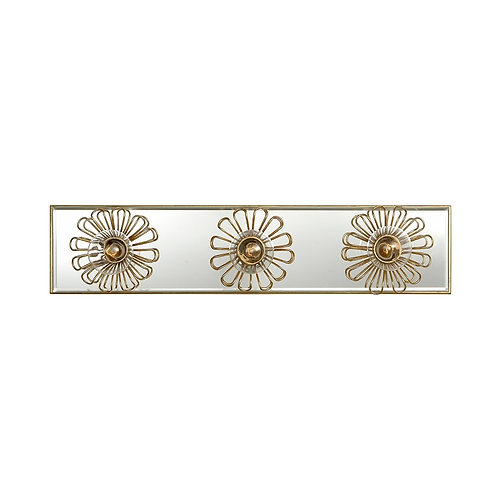 """Keaton 18"""" Floral Vanity Light (Kate Spade NY Collection, More Options)"""