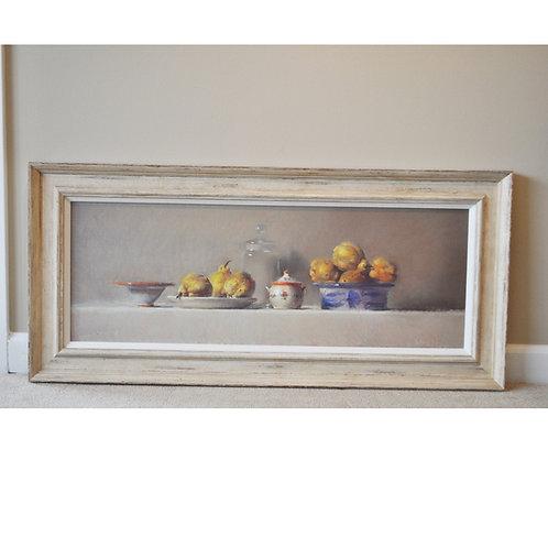 Ethan Allen Pears R15