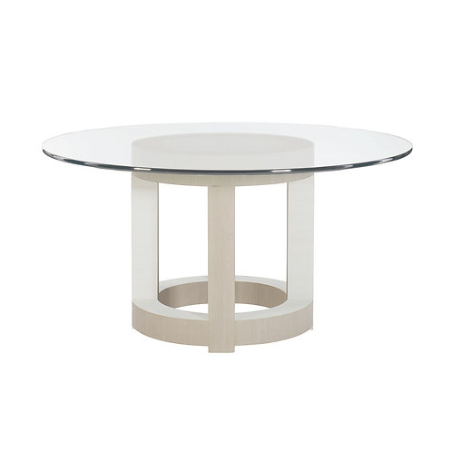 Axiom Round Dining Table (More Options)