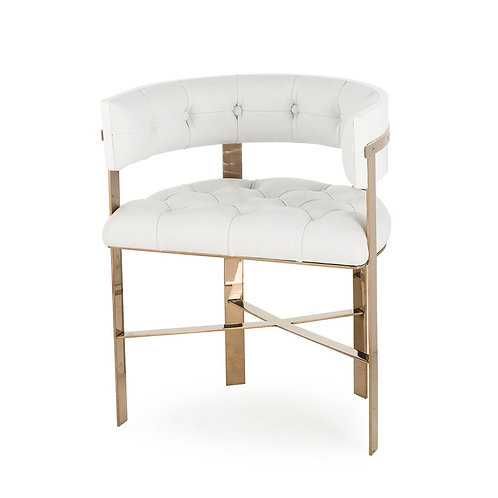 ART DINING CHAIR (Kelly Hoppen Collection)