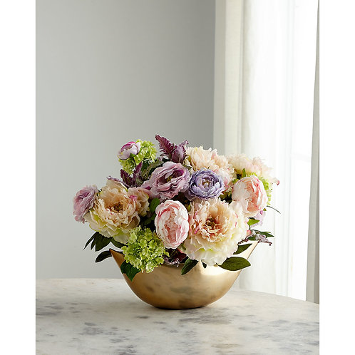 Purple Sage Floral Arrangement