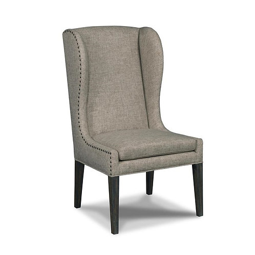 S Arm Dining Chair