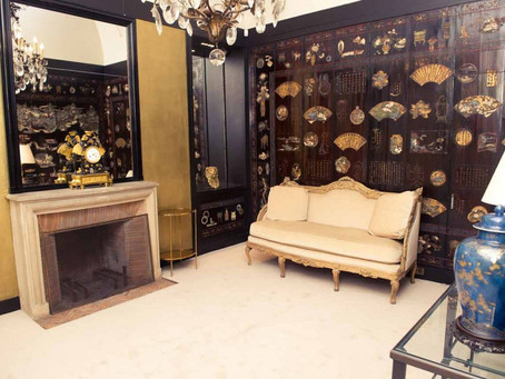 走入 Coco Chanel 的傳奇 31 Rue Cambon 公寓!