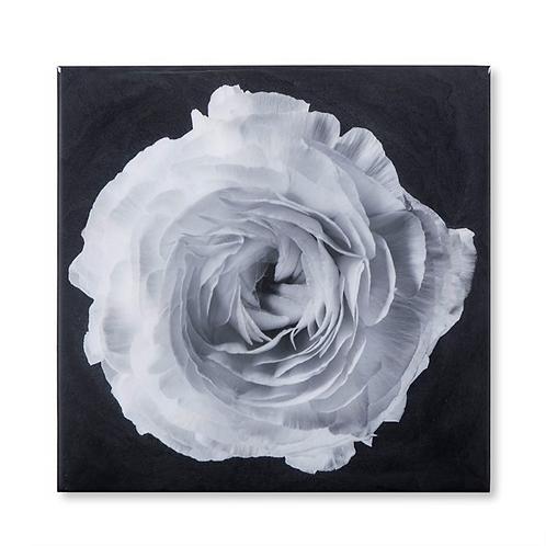 Black & White Flower - Epoxy / B (Kelly Hoppen Collection)