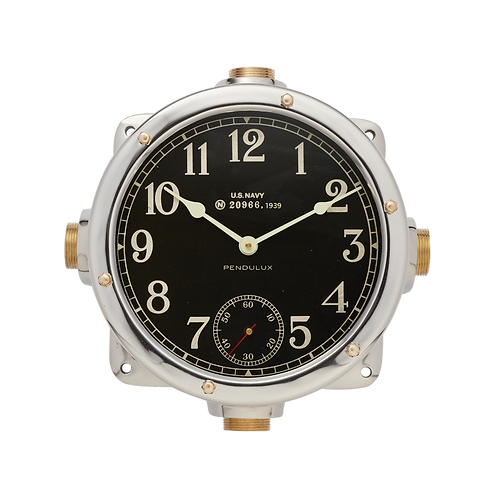 海軍主時鐘