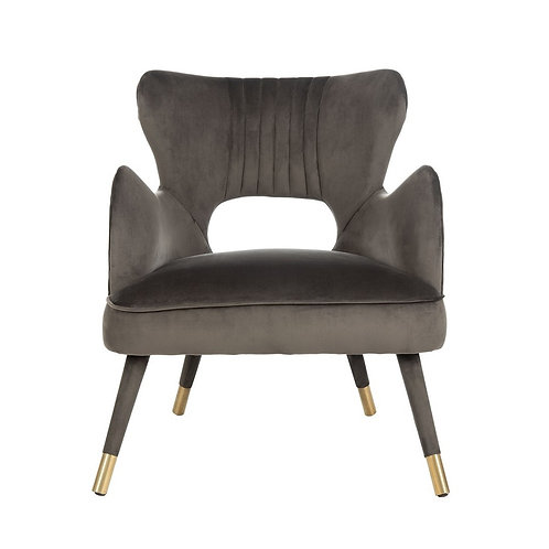 Barke Wingback Accent Chair 2