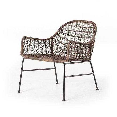 Bandera Outdoor Woven Club Chair 2
