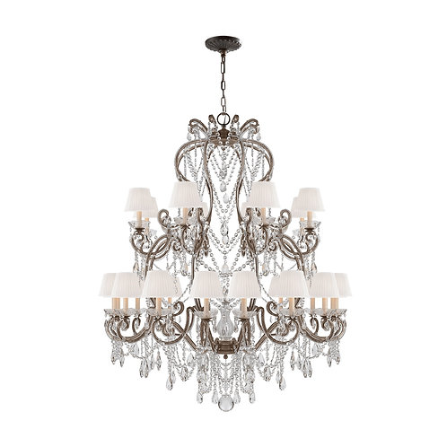 Adrianna Large Chandelier (Ralph Lauren Collection, More Options)