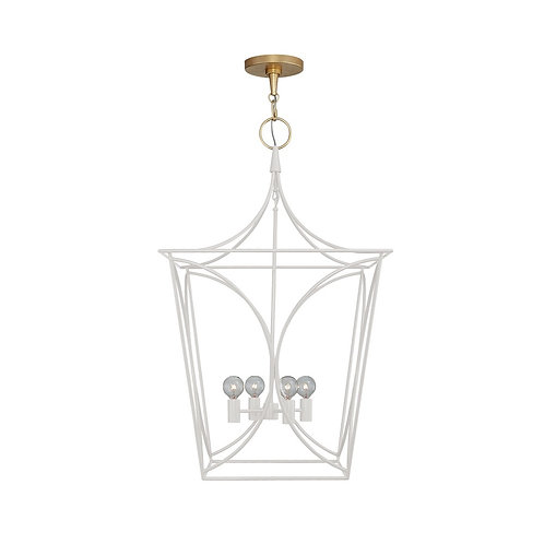 Cavanagh Medium Lantern (Kate Spade NY Collection, More Options)