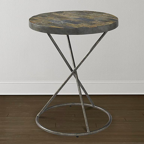 [客廳組合 C] Horizon Lamp Accent Table