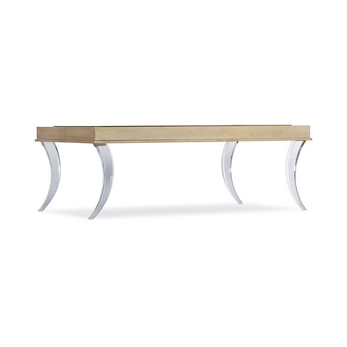 Melange Molina Cocktail Table