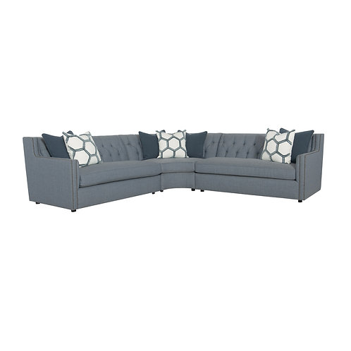Candace Sectional