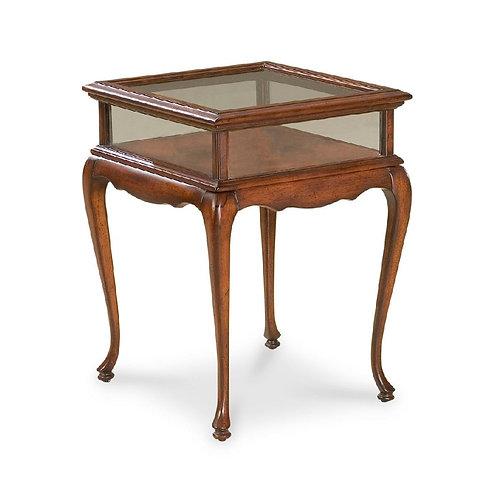 [客廳組合 C] Burton Curio Table