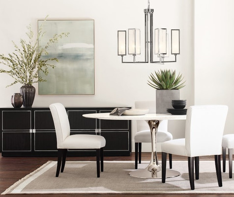 Pure Style - Dining Room