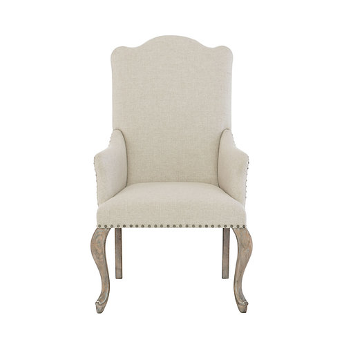 Campania Arm Chair (Set of 2)