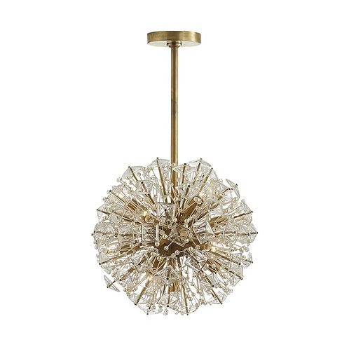 Dickinson Small Chandelier (Kate Spade NY Collection, 多款可選)
