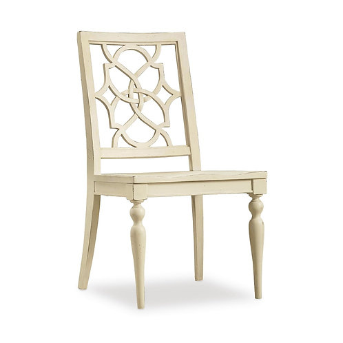 Sandcastle Fretback Side Chair (Set of 2)