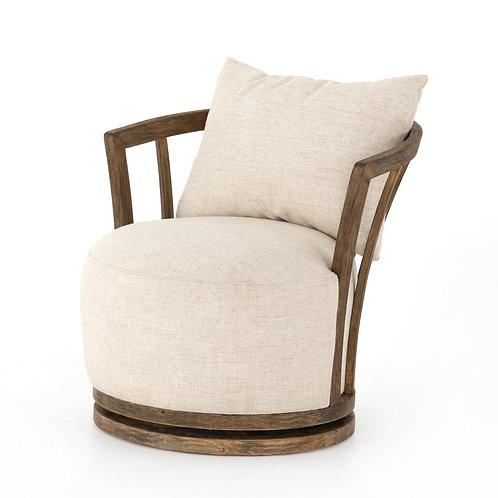 Hallie Swivel Chair