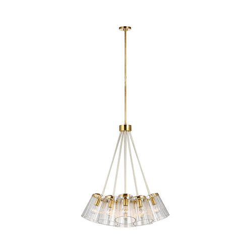 Thoreau Large Chandelier (Kate Spade NY Collection, 多款可選)
