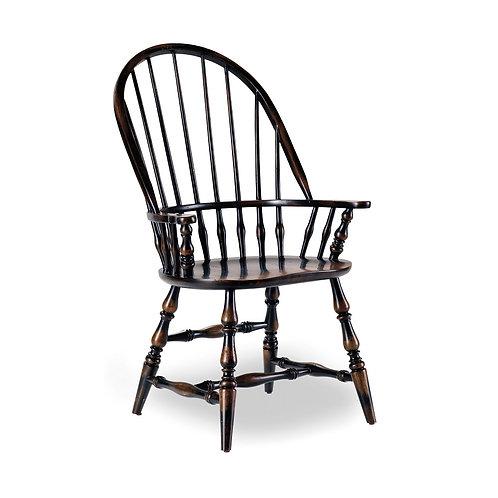 Sanctuary Windsor Arm Chair (Set of 2)