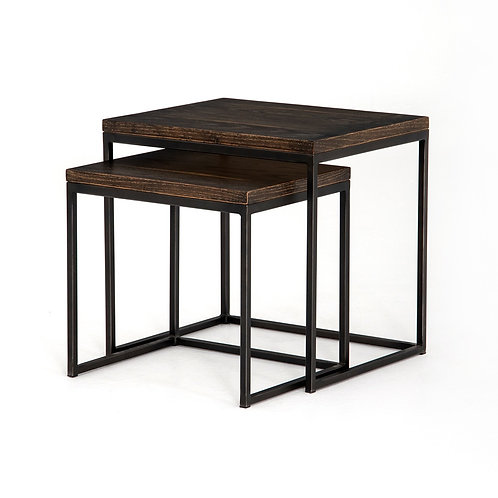 Harlow Nesting End Tables 2